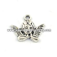 Милый ангел ювелирные изделия кулон ожерелье