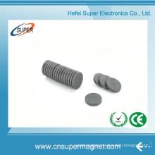 Permanent Y33 Sintered Hard Ferrite Magnet