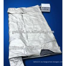 100% garantiza el abrigo de cuerpo de la manta del infrarrojo que adelgaza la manta termal