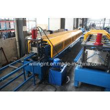 Línea de formación en frío de la máquina de tubería de tubo descendente de agua