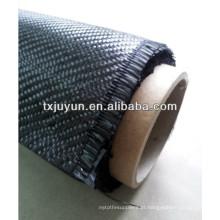Imitação de tecido de fibra de carbono 3k Twill 300g / m2