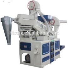 Máquina chinesa do moinho de arroz da nova condição CTNM15