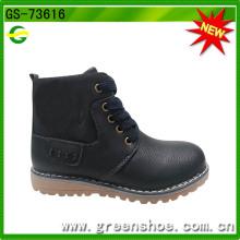 High Heel TPR Sohle Stiefel für Kinder Jungen