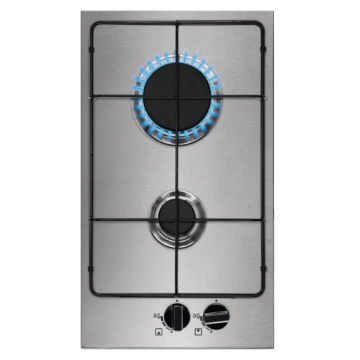 Gaya Built-In Zanussi Hob ​​2 Burner