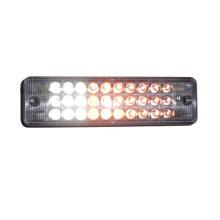 LED daytime running light for truck