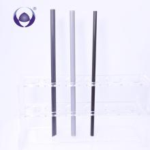 TYGLASS Good Quality best price small fiber diameter 2mm colored borosilicate glass rod  wholesales