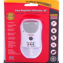 pest repeller ultrasonic device