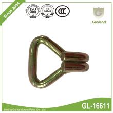 Light Duty Double J Steel Wire Claw Hook