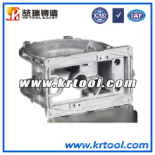 OEM High Pressure Precision Casting for Auto Parts