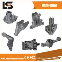 Various Die Casting Aluminum Auto Parts