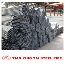 ASTM A106 Galvanized Seamless Pipe