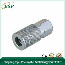 Acoplador rápido neumático de alta quanlity y bajo precio ESP para tubo