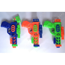 Plastic Toys with Candy for Kids (110618)