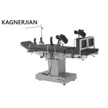 Hydraulic C-Arm X-Ray Operating Room Table With Battery