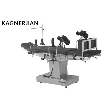 Hydraulic+C-Arm+X-Ray+Operating+Room+Table+With+Battery