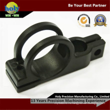Черный Anodzing частей CNC подвергая механической обработке/CNC таможни подвергая механической обработке алюминиевые