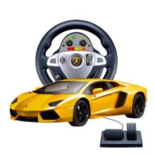 1: 10 Lamborghini Aventador Modelo Toy Car