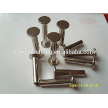Wholesale high quality stamping parts book binding screw