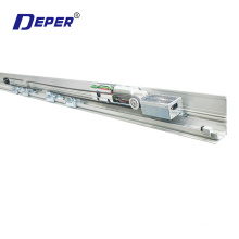 DEPER d20 aluminium profiles motor controller integration automatic sliding door operator
