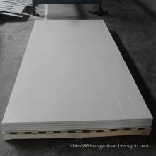 1mm Thin Rigid Plastic PVC Sheet