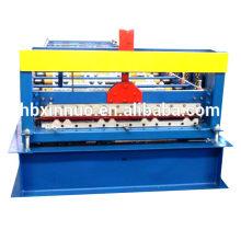 Ботоу XINNUO полностью автоматическая 988 металлических стальных листов черепица производство оборудование / делая машину для продажи