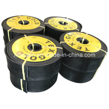 100mm Width Rubber Strips for Sealing