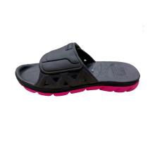 2019 new molded lightweight EVA foam clogs women or kids garden shoes