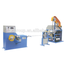 high speed automatic flat cable circling machine