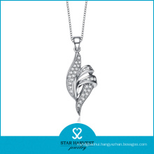 Delicate Silver Necklace Jewelry (SH-N0127)