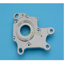 Piezas de torno de torneado CNC personalizadas para la industria aeroespacial