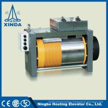Gearless Traction Machine Worm Gearbox