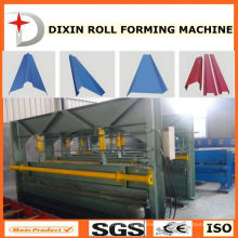 4m or 6m Construction Iron Bend Machine