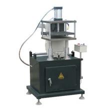 LDX-200A aluminum window profile end face milling machine