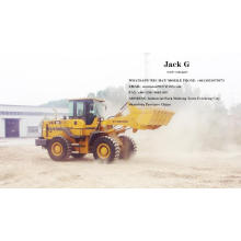 Top brand mini 3 ton wheel loader with spare  price for sale