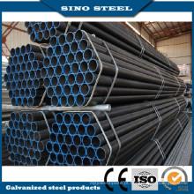 Tubulação de aço de Q195 grau quente laminados ERW