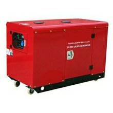 10kVA~2250kVA Open Silent Diesel Generator Set Mtu Man Deutz Stamford