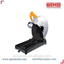 steel cut-off machine 355mm 2000w 3800r/m power tools qimo