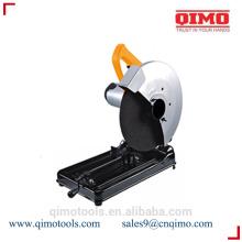 Máquina de corte de aço 355mm 2000w 3800r / m ferramentas eléctricas qimo