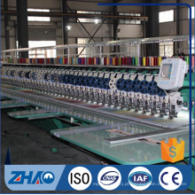 615 máquina de bordado muilt máquinas de lantejoulas duplas melhor preço