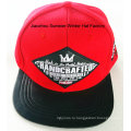3D печать Hat Хип-хоп Cap Город моды Hat