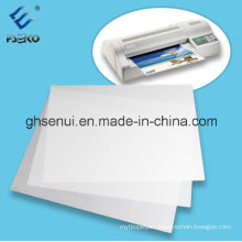 Pet Glossy and Matte Laminating Pouch Film with Eco-Friendly Material