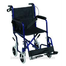high quality alumium light weight wheelchair