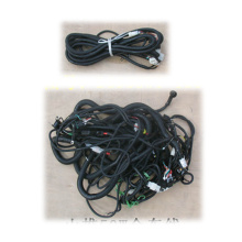 Original Wiring harness for Shantui SL50W wheel loader
