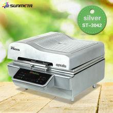 Sunmeta Best selling 3d sublimation vacuum printing machine ST-3042