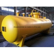 20 M3 Liquid Ammonia Tank