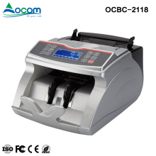 OCBC-2118: currency money counter sorter and banknote sorting machine