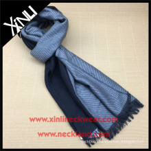 High Quality China Manufacturer Woven Wool Winter Fashion Scarf Supplier