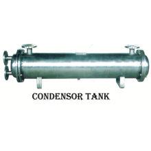 Tanque 2017 de la comida del acero inoxidable, cristalizador del lote SUS304, tanque de la caldera del acero inoxidable de GMP
