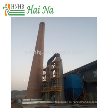 Venturi Depurador de la contaminación del aire para purificar Somke So2
