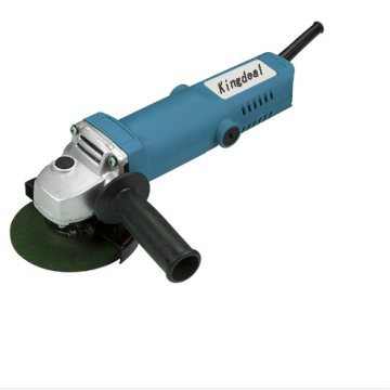 100mm Electric Angle Grinder Machine